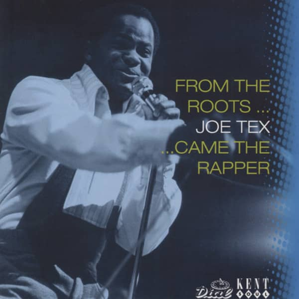 From The Roots Came The Rapper