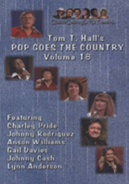 Vol.18, Pop Goes Country (1980 - 81)