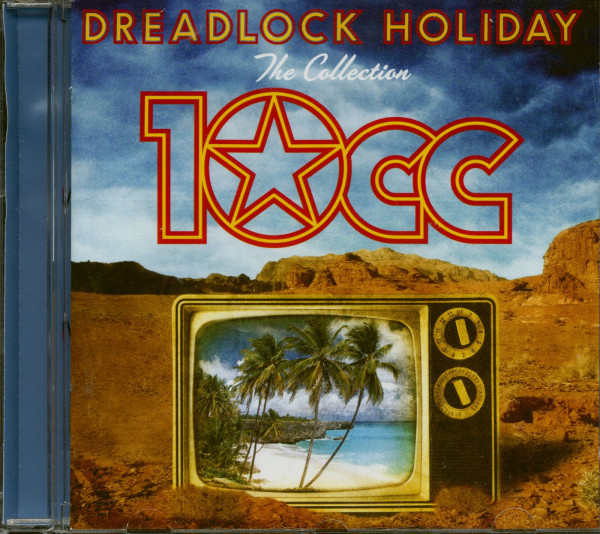 Dreadlock Holiday - The Collection (CD)
