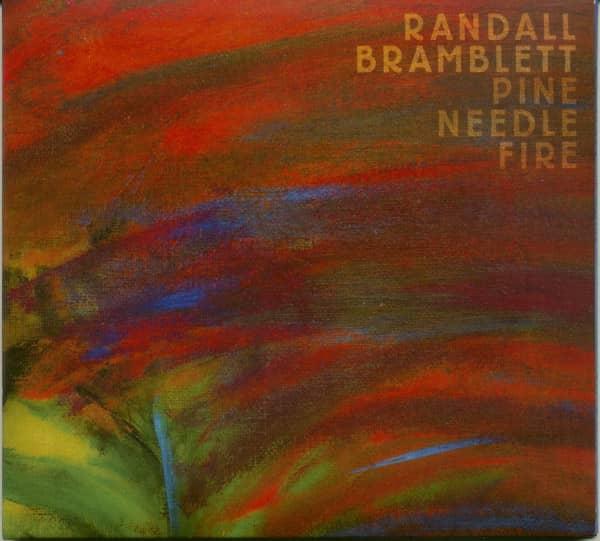 Pine Needle Fire (CD)