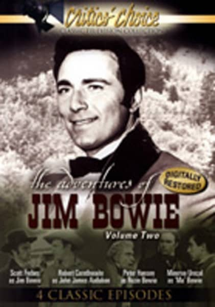 Vol.2, The Adventures Of Jim Bowie (0)