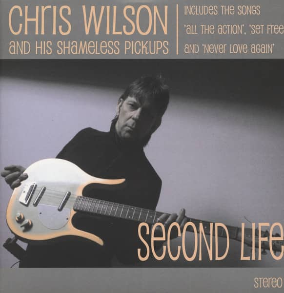 Second Life (2011)