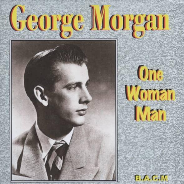 One Woman Man 1949-57