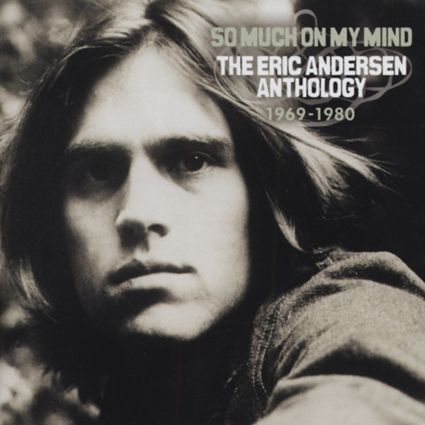 So Much On My Mind - Anthology 1969-80