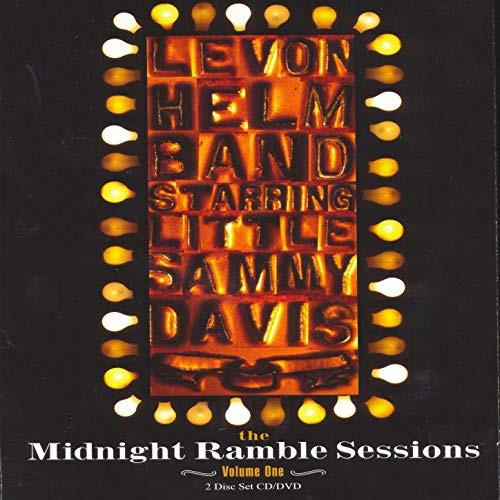 Midnight Ramble Music Sessions 1 (CD+DVD)