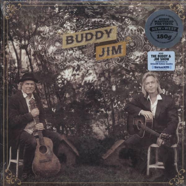 Buddy & Jim