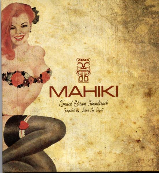 Mahiki Lounge - Ltd. Edition Tiki Bar Sampler