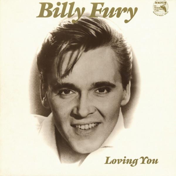 Loving You (LP)