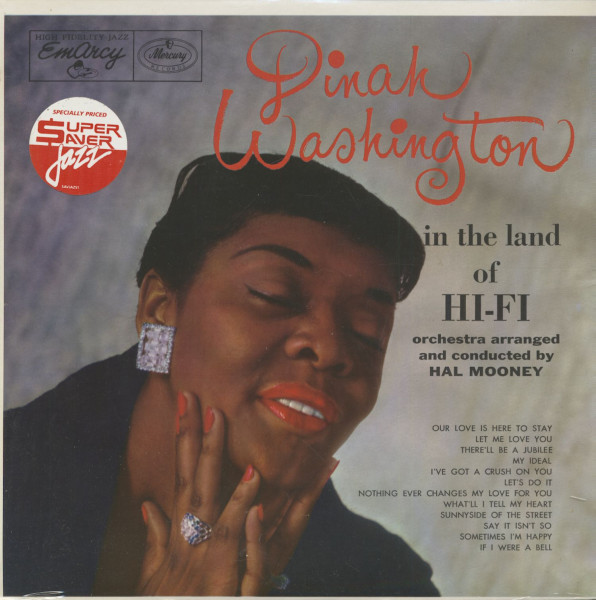 In The Land Of Hi-Fi (LP)