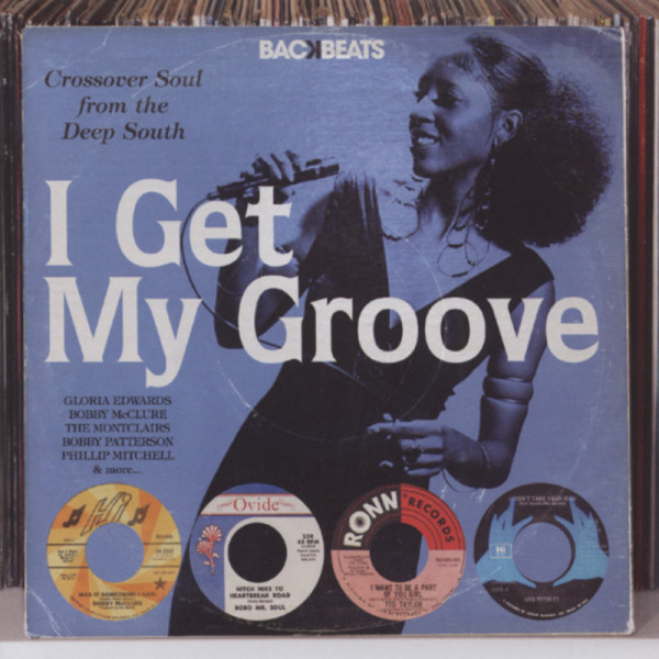 I Get My Groove - Crossover Soul Deep South