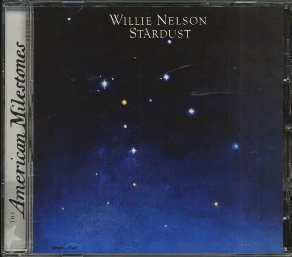 Stardust - American Milestones (CD)