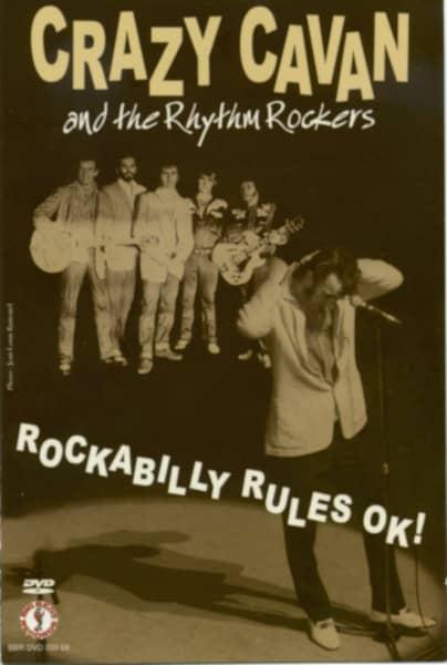 Rockabilly Rules Ok! (Code 0)