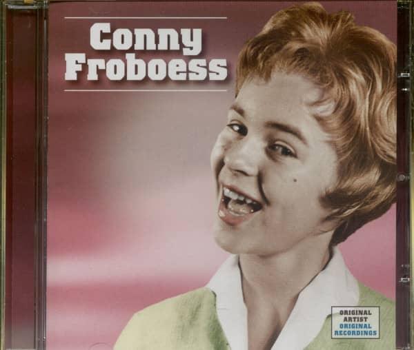 Conny Froboess (CD)