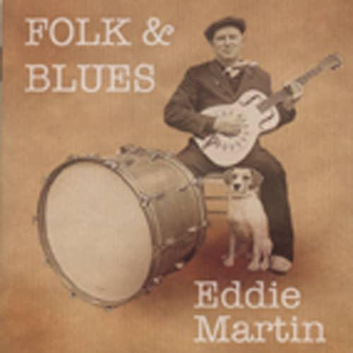 Folk & Blues