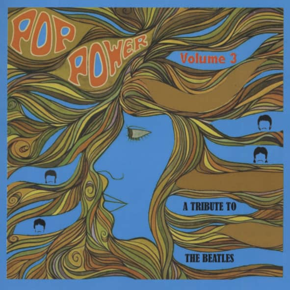 Vol.3, Pop Power 1966-78