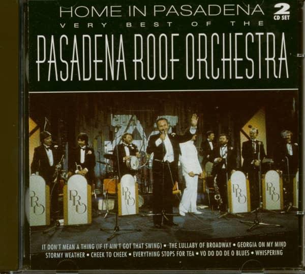 Home In Pasadena - The Very Best Of (2-CD)
