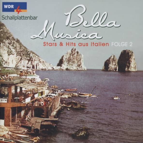 Bella Musica - Stars & Hits aus Italien