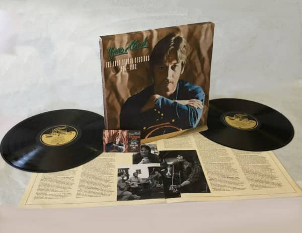 The Lost Studio Sessions 1964-1982 (2-LP)