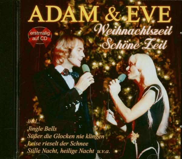 Weihnachtszeit - Schöne Zeit (CD)