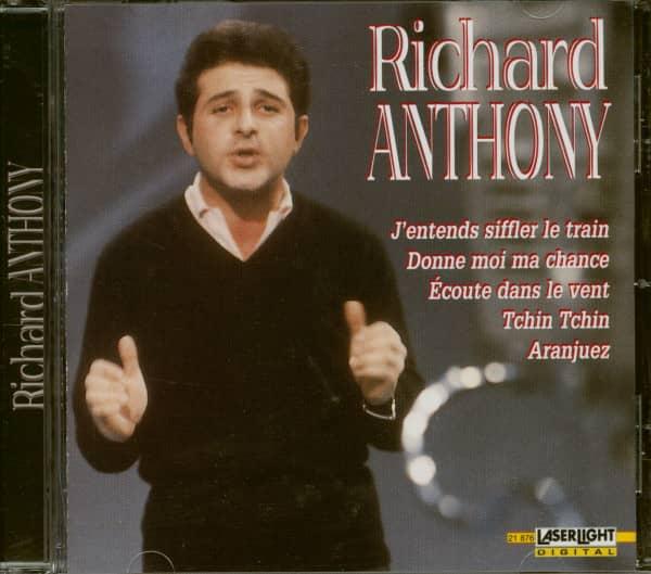 Richard Anthony (CD)