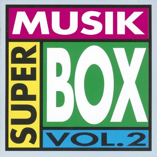 Super Musikbox 2