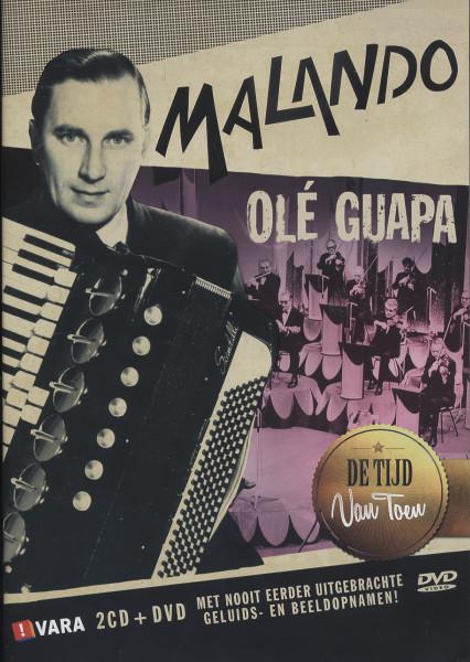 Ole Guapa (2-CD&DVD)