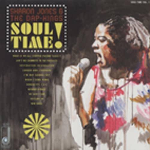 Soul Time!