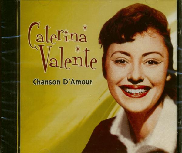 Chanson D'Amour(CD)