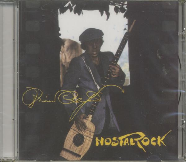 Nostalrock (CD)