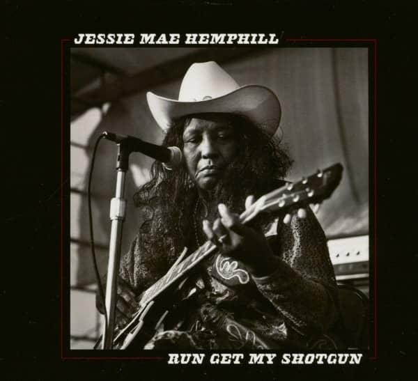 Run Get My Shotgun (CD)
