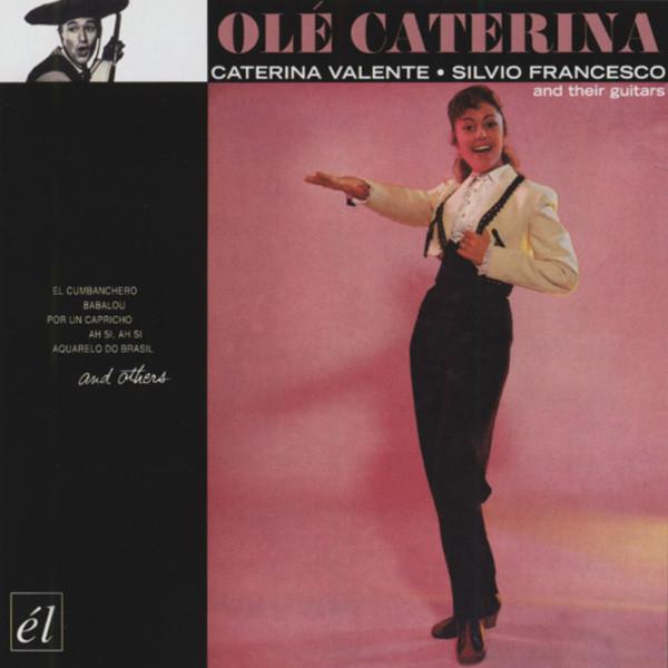 Ole Caterina (& S.Francesco and their guitars