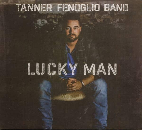 Lucky Man (CD)