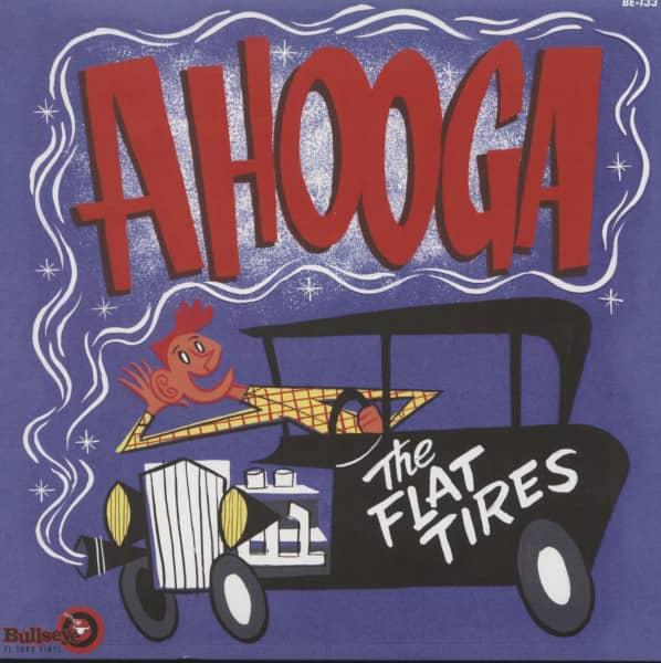 Ahooga (LP)