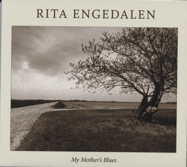 My Mother's Blues (CD)