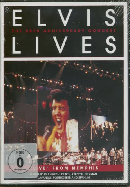 Elvis Lives - 25th Anniversary Concert (0)