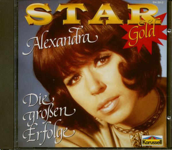 Star Gold - Die grossen Erfolge (CD)