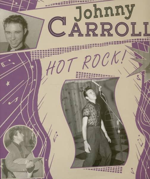 Hot Rock! (LP, 10inch)