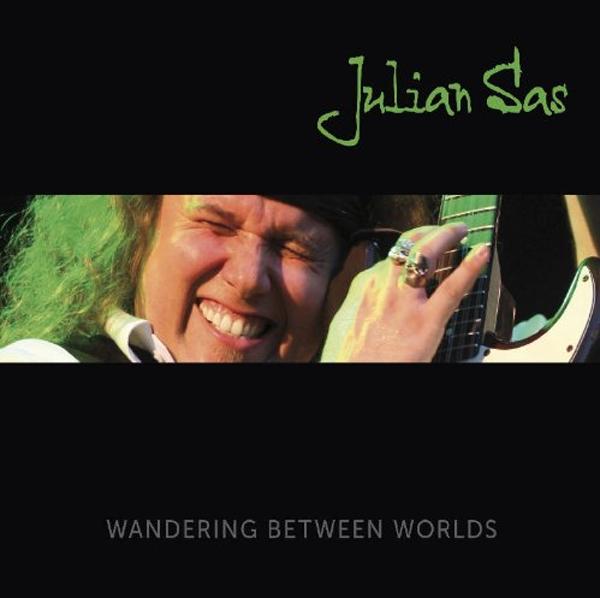 Wandering Between Worlds (DVD&CD)