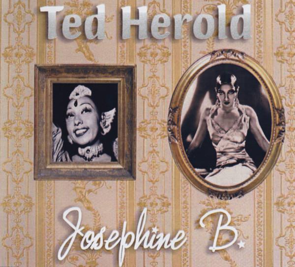 Josephine B. - CD Single