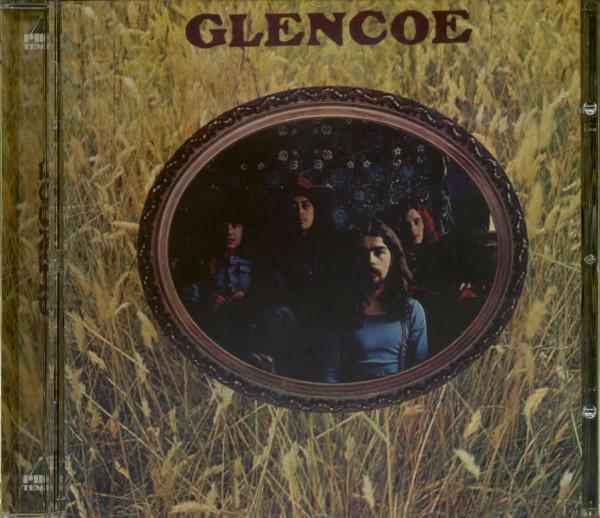 Glencoe (CD)