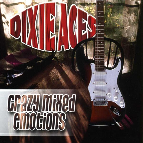 Crazy Mixed Emotions 2-CD