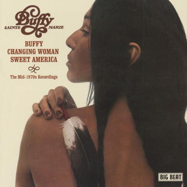 Buffy - Changing Woman - Sweet America (2-CD)
