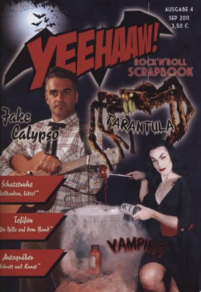 Rock & Roll Magazin #4 (September 2011)