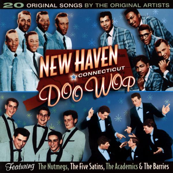 New Haven Doo Wop