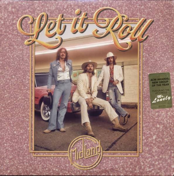 Let It Roll (2-LP)
