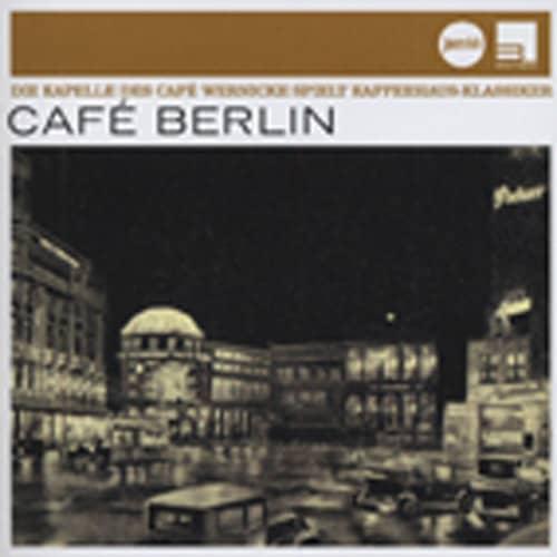 Die Kapelle des Cafe Wernicke (3-CD) 1979