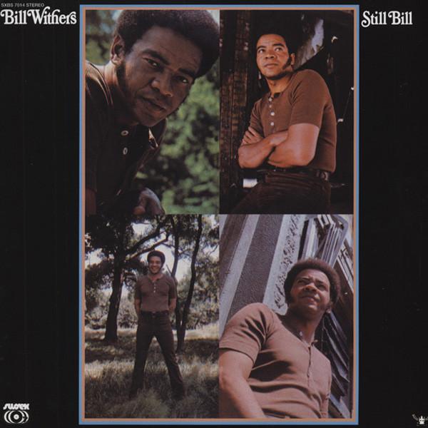 Still Bill (1972) re-issue