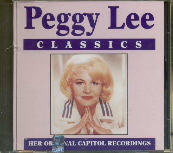 Classics (CD)