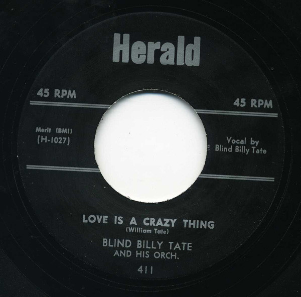 I Got News For You Baby - Love Is A... 7inch, 45rpm