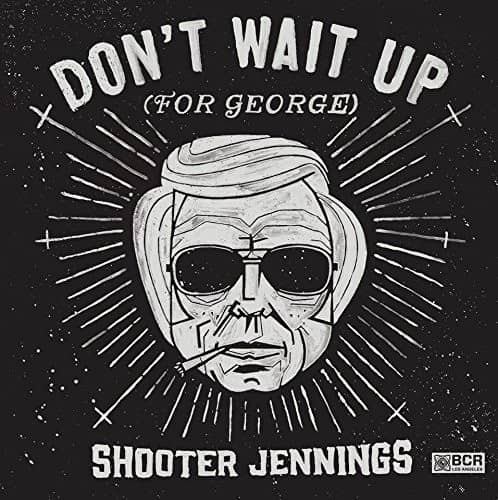 Don't Wait Up for George 25cm-Vinyl Limited Edition